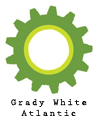 Grady White Atlantic